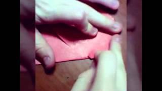 🎀Как сделать закладку для книги своими руками! 🎀