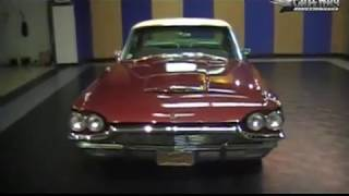 1965  Ford Thunderbird with 390/auto for sale at Gateway Classic Cars in IL.