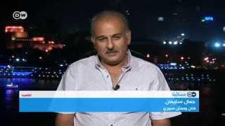 جمال سليمان: الدول العربية قدمت دوراً سلبياً تجاه قضية اللاجئين السوريين