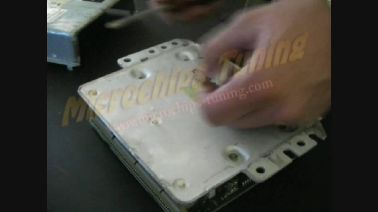 Microchips Tuning Motronic Dual Board Ecu Chip