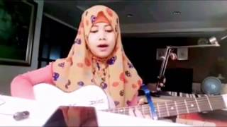 St12 Kebesaranmu cover By DM Band