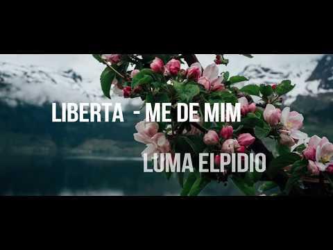 Liberta me de mim - Letra