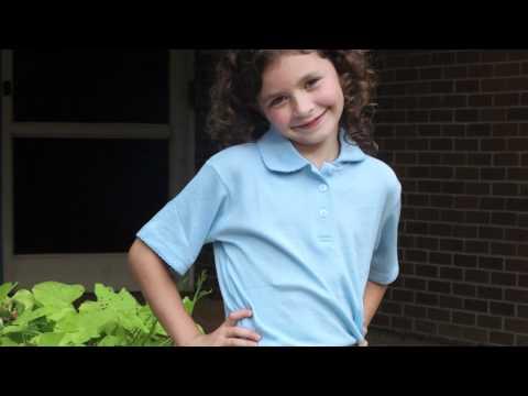 Discount Boy's, Girl's School Uniforms, Husky, Plus Size Public School Uniforms, Scrub Sets