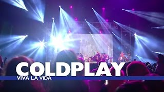 Coldplay - 'Viva La Vida' (Jingle Bell Ball 2015)