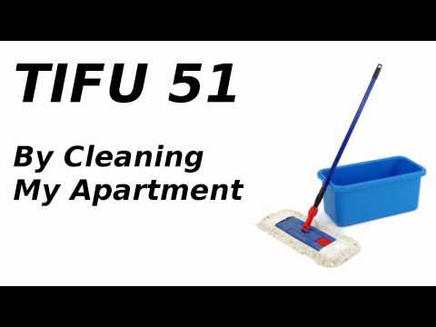 TIFU 51 By Cleaning My Apartment - YouTube