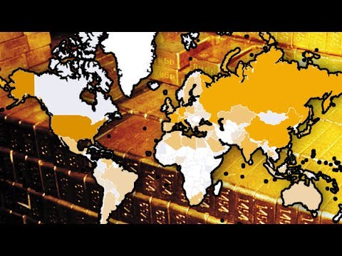 Interactive map of world gold reserves youtube interactive map of world gold reserves gumiabroncs Images