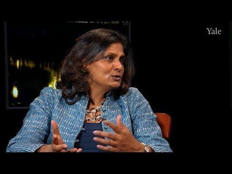 Priyamvada Natarajan - Mapping...