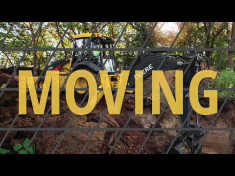 In Action: Papé Machinery Construction Equipment