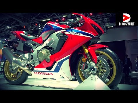 Honda CBR1000RR Fireblade Price Slashed, Walkaround #Bikes@Dinos