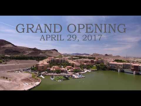 Lake Las Vegas Water Sports Now Open