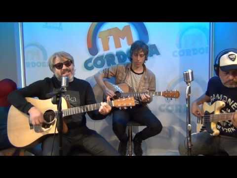 Acústico Estelares en FM Córdoba (Completo)