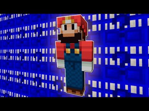 Lucky Blocks TIME   MARIO BROS   Desafío de la Suerte Especial - #164