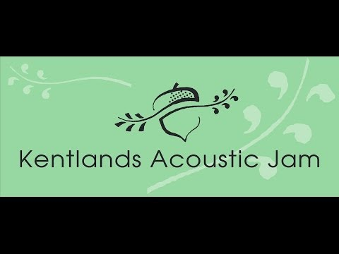 Ho Hey - Kentlands Acoustic Jam of Song by The Lumineers