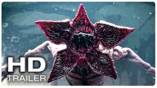 DEAD BY DAYLIGHT STRANGER THINGS Trailer #1 Official (NEW 2019) Horror HD
