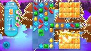 Candy Crush Soda Saga Level 660 No Boosters