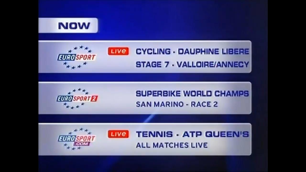 Eurosport 2 Live