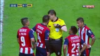 Monterrey vs Chivas // Clausura 2017 // Jornada 2