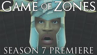 The Mediadel | Game of Zones Season 7 Premiere