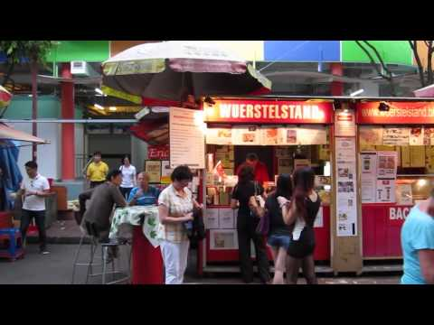 Biggest Baddest Bucket List Entry (broadband quality) Singapore - Chinatown