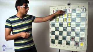 Mind Boggling Chess Puzzles #1: Under-promotion