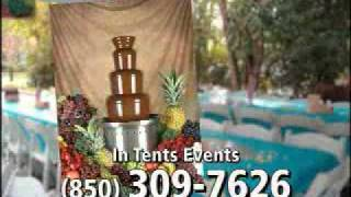 Party Tents Linens Chairs and Tables Party Rentals in Tallahassee