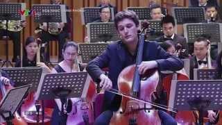 Maximilian Hornung - Thu Nguyen & VNSO: Richard Strauss: Don Quixote, Op.35 (Part 1)