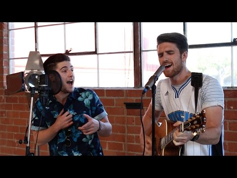 Fly By Midnight  Performs 'Karaoke' at TheWrap Studios