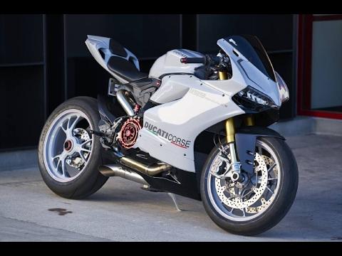 $60,000 custom ducati panigale - youtube