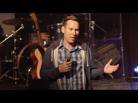 The Risk Of Relying On God - Chad Johnson - YWAM Public Meeting