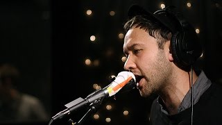 Unknown Mortal Orchestra - So Good At Being In Trouble (Live on KEXP)