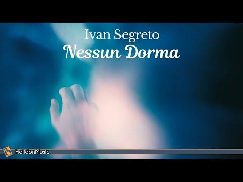 Ivan Segreto - Nessun Dorma (Giacomo Puccini) [Official Video]