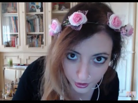 *★asmr-binaural-mouth-sounds--mic-test-★*kiss-sk-nom-italiano/español-whispering-3d-sounscape♡