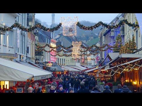 Valkenburg the Christmas