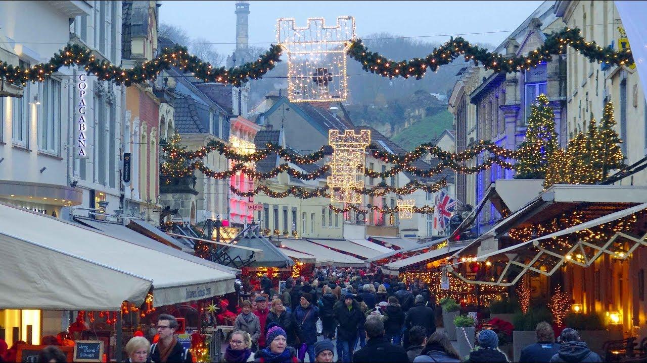 Αποτέλεσμα εικόνας για Valkenburg, Netherlands christmas