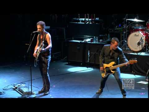Big Wreck - Albatross (Live at the 2012 Casby Awards)