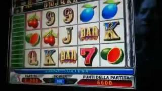 Slot machine da bar cha cha cha