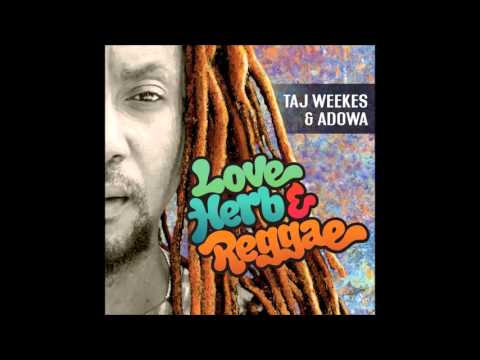 Taj Weekes & Adowa - Life in the Red (Love Herb & Reggae)