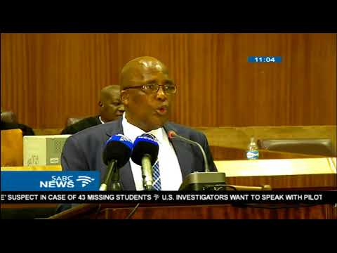 Motsoaledi updates Limpopo legislature on outbreak of Listeriosis