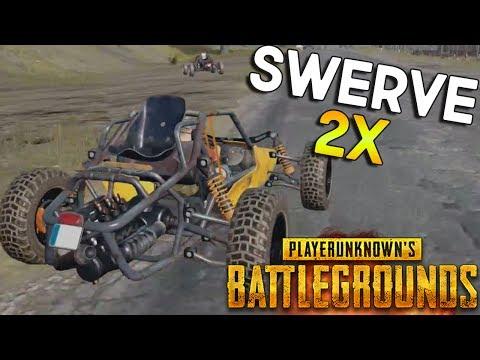 PlayerUnknown's Battlegrounds with NLSS Crew | Part 58 [SWERVE 2X]