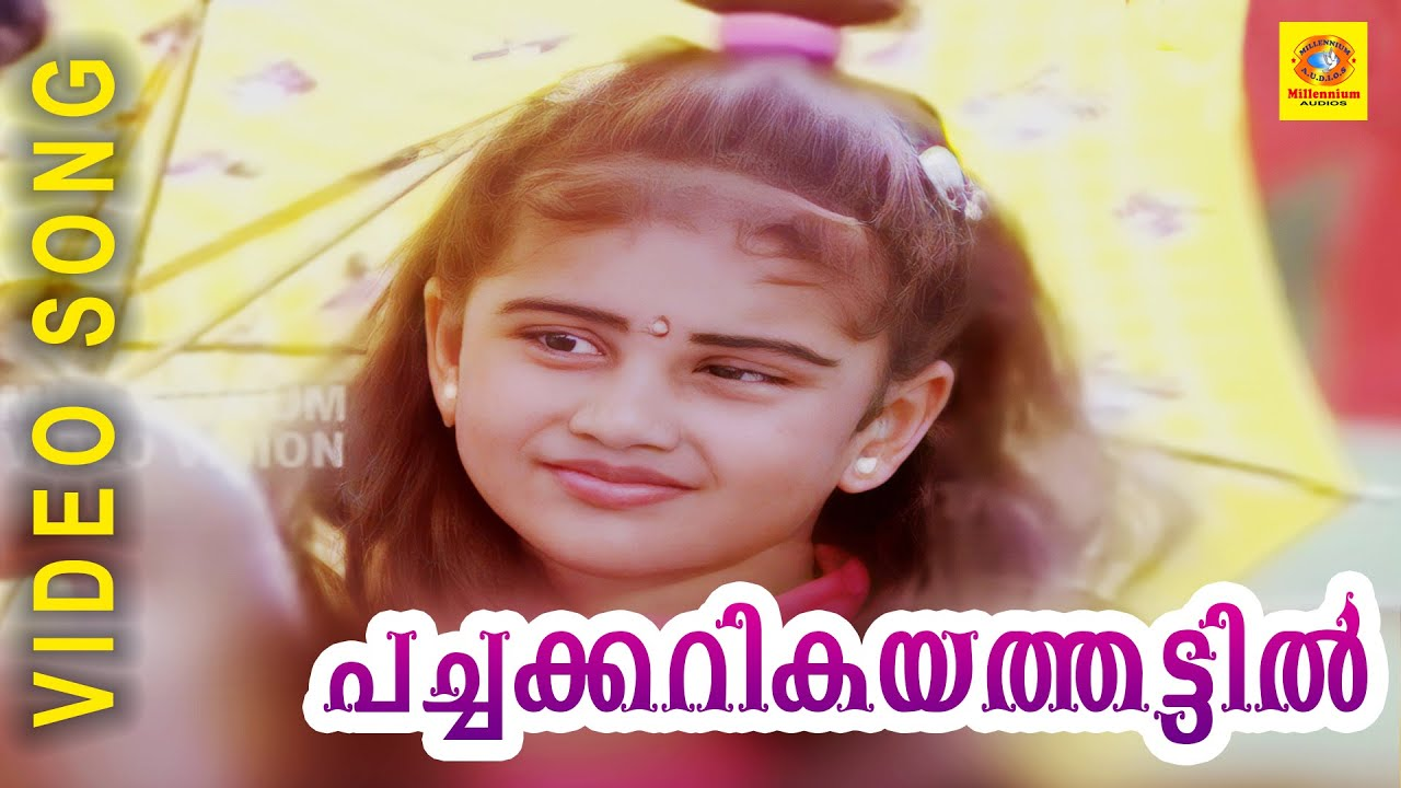 pachakkarikkaya song