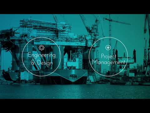 Marine Electrical System Design | Mareleng Lighting & Electrical