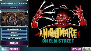 A Nightmare on Elm Street in 25:23 - Awesome Games Done Quick 2017 - Part 103