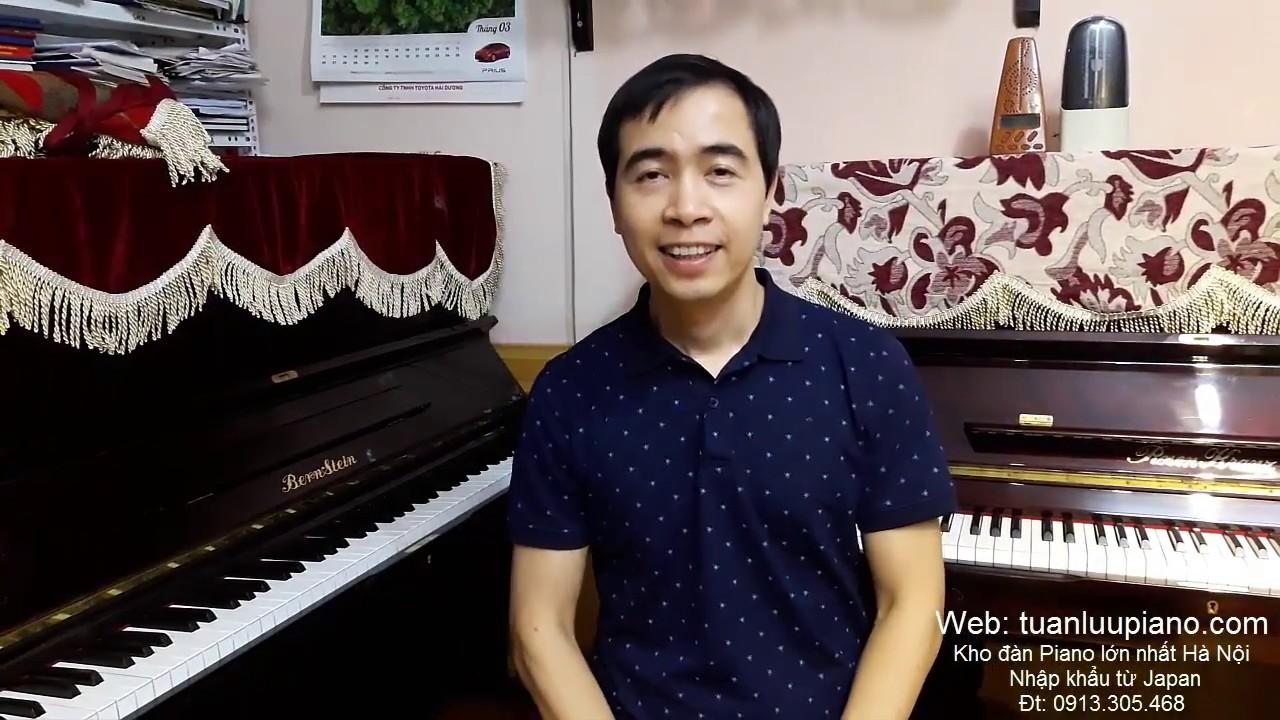 """✅ CÁCH """"BIẾN"""" ĐIỆN THOẠI THÀNH MÁY GÕ NHỊP KHI HỌC ĐÀN PIANO – METRONOME"""