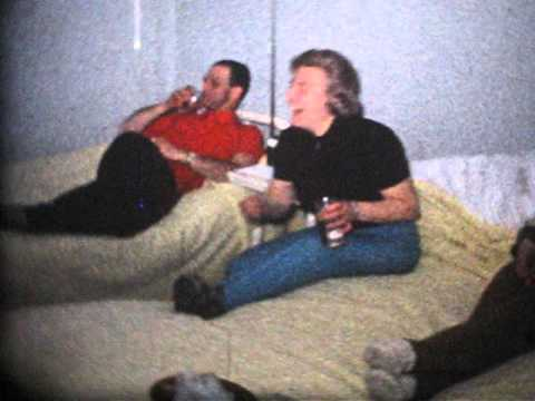 1964 01 Cranmore Inn, North Conway, NH, 8mm home movie