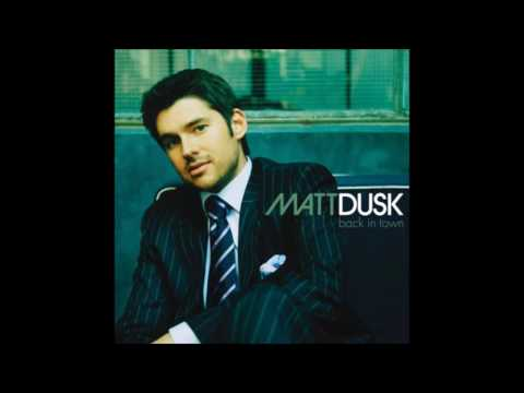 Matt Dusk - Get Me To The Church On Time