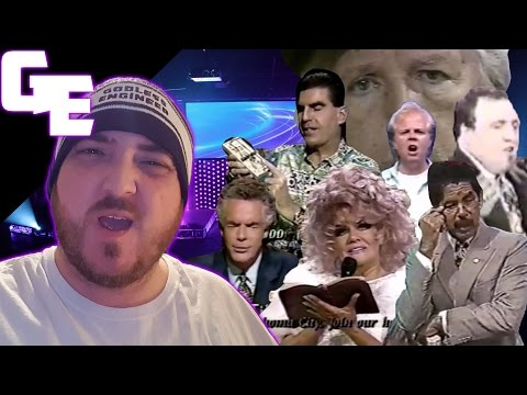 Watching The Funniest Televangelists Fail || Religious Fails