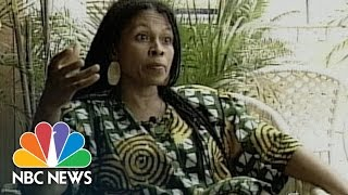 Black Rights Fugitive JoAnne Chesimard In Cuba - Part 2 | NBC News