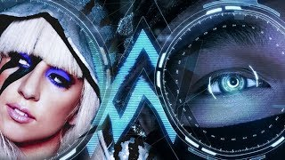 Alan Walker - The Spectre feat. Lady Gaga (Remix)