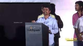 A  R  Murugadoss at Appuchi Gramam Audio Launch
