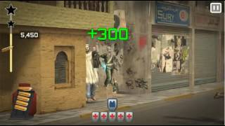 Watching game - Grand Shooter - Download Android